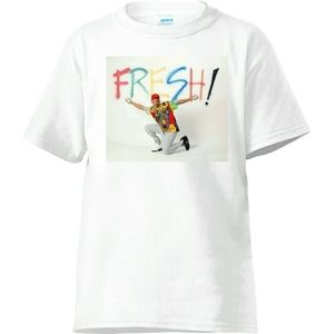 Fresh Prince The Freshest T-Shirt